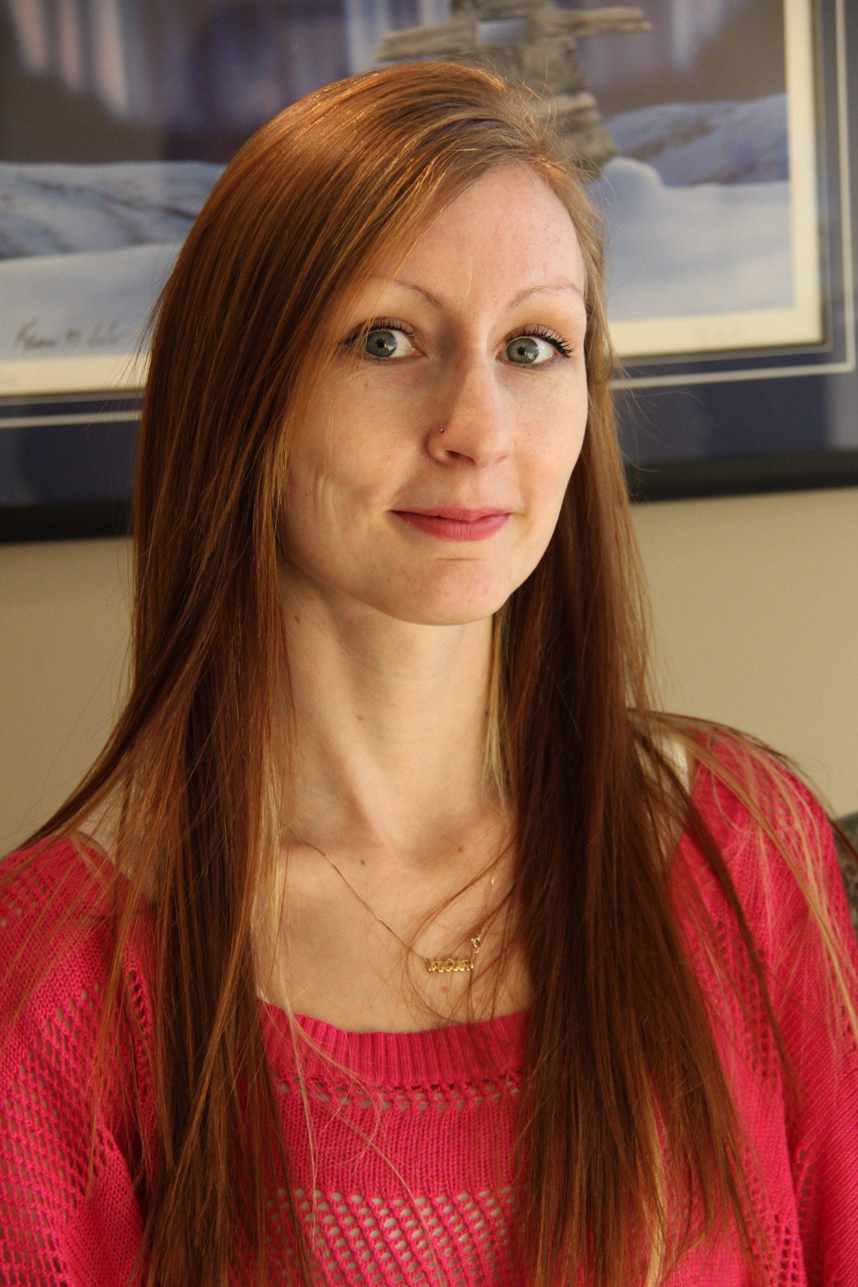 Denise Spence